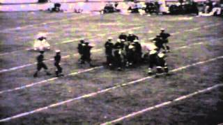 1941 11 22 Purdue vs Indiana