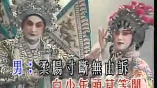 凤阁恩仇未了情KTV版 - 凤凰女
