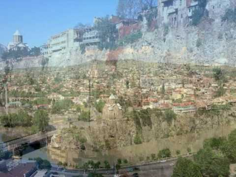Tbilisi (Ge) - Serenada