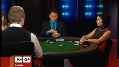 DSF Pokerschule 4 (1/2) -Bluffen-