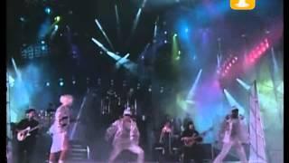 Chayanne, Sólo Traigo Mi Ritmo, Festival de Viña 1998
