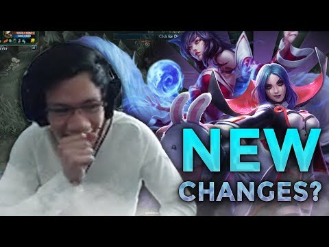 Shiphtur | NEW LEBLANC AND AHRI CHANGES ARE..!? ft. Imaqtpie! (200K SPECIAL)