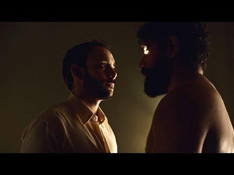 The 10 Steamiest Gay Scenes On TV In 2017
