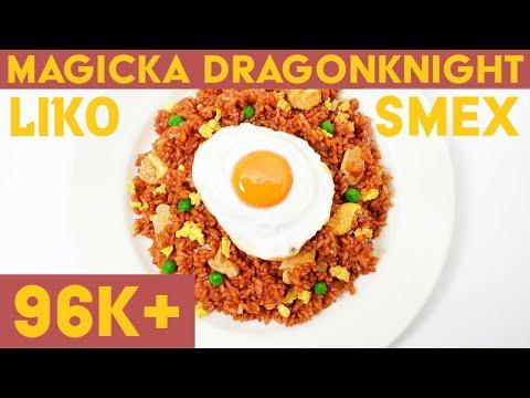 🔥 Magicka Dragonknight