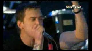Billy Talent - Devil In A Midnight Mass (Live @ Rock am Ring 2009)