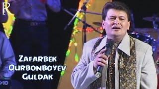 Зафарбек Курбонбоев - Гулдак