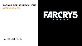 Far Cry 5 - Ragnar der Schreckliche - Nebenmission