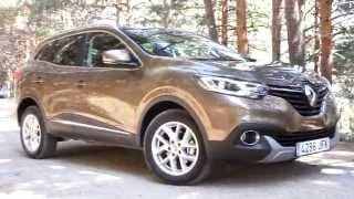 Prueba Renault Kadjar - ActualidadMotor