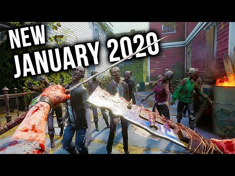 Great Games January 2020 Pc Site that you must See @KoolGadgetz.com