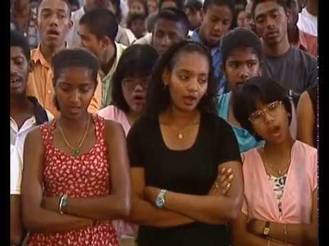 Cultural Diversity  Mauritius: The Original Rainbow Nation - Creole and African Diaspora