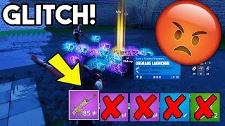 Das MOST Annoying GLITCH in Fortnite EVER! Können wir noch GEWINNEN?!? - (Fortnite Battle Royale)