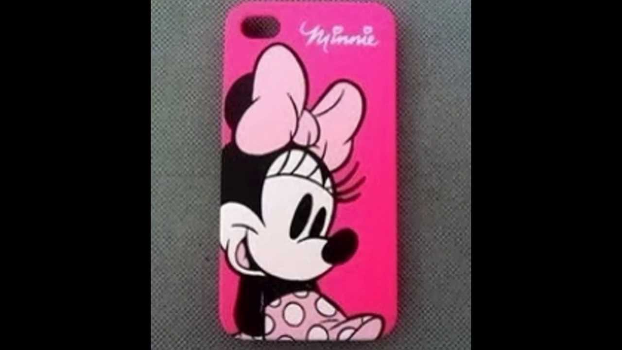 size 40 af5f0 d49c2 Minnie Mouse iPhone 5 Cases #1