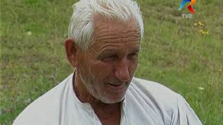 La vremea coasei prin Maramures - Documentar - TVR