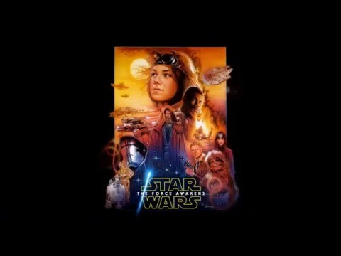 DOES THE FORCE AWAKENS SUCK? Squadron Media Podcast #10