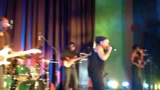 Queen Ifrica- Below The Waist (live in Chico, CA)