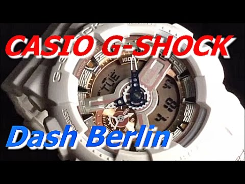 Casio Berlin