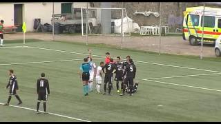 Pianese-Rignanese 0-1 Serie D Girone D