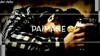 😔Mujhe Tukdo Me Nahi Jeena Hai Song 😭WhatsApp Status Video Download 👰