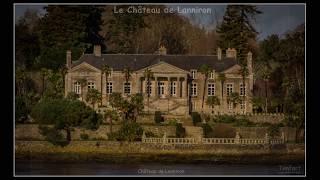Le château de Lanniron