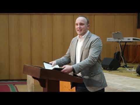 Церква Благодать Рівне: Андрій Корнійчук 29.11.2020