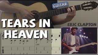 Tears In Heaven / Eric Clapton (Guitar)