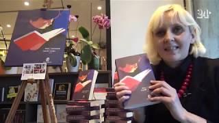 Desy Icardi ci racconta «L'annusatrice di libri»