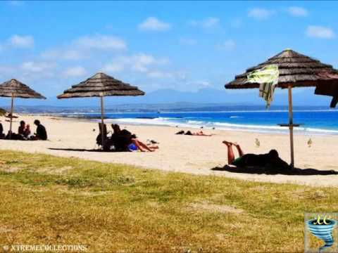 Santos Express Train Lodge -  Mossel Bay in South Africa