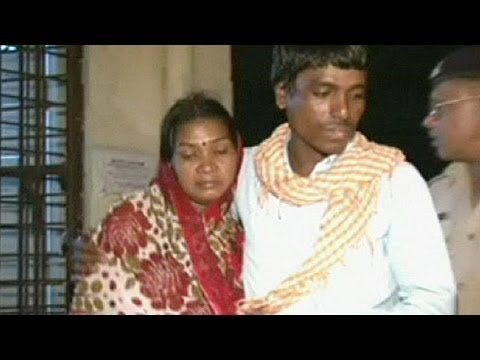 India: Five year old rape victim dies