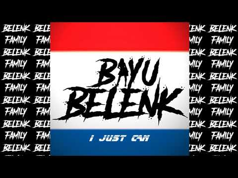 #I JUST CANT (BAYU BELENK)