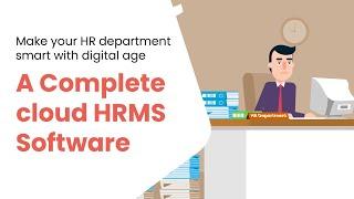 Cloud payroll software india | stress free hr of hrgird (2019)