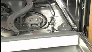 Dishwasher Not Filling with Water?: Dishwasher Troubleshooting by Sears Home Services