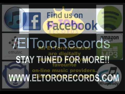 JODY REYNOLDS ,  Endless sleep, EL TORO RECORDS ,rockabilly