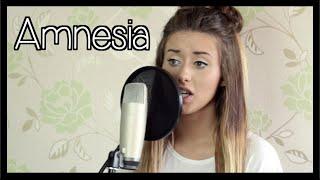 Amnesia (5 Seconds of Summer) | Georgia Merry Cover