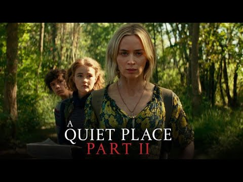 Download A Quiet Place 2 Full Movie English - Hollywood Full Movie 2020 - Full Movies in English 𝐅𝐮𝐥𝐥 𝐇𝐃 1080
