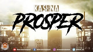 Kashna - Prosper - June 2018