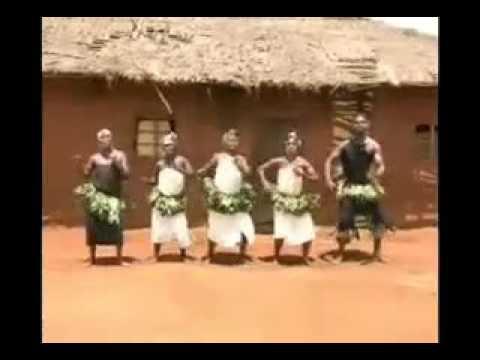 Wabena kutoka lwangu
