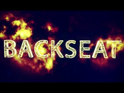FLAWLESS - BACKSEAT FEAT. FLINT J (OFFICIAL VIDEO)