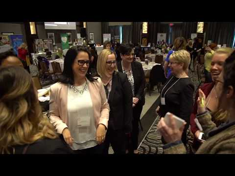 Whitby Chamber of Commerce | Connect Women | 2018