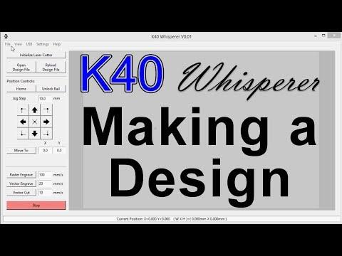K40 Whisperer