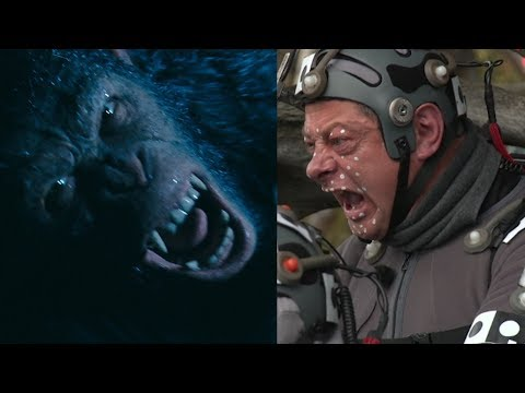 Andy Serkis and Steve Zahn on the Motion-Capture Technology of
