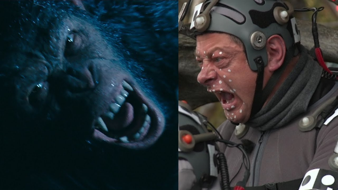 Image result for andy serkis war of the planet of the apes