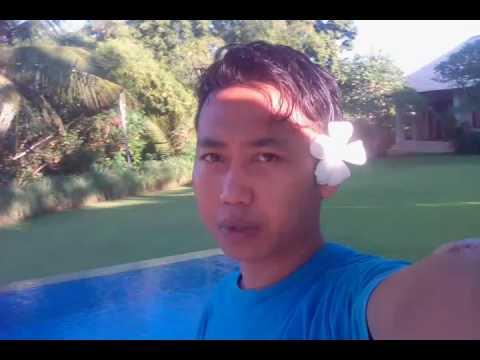 VLOG Bali Villa Resort by Asikjo
