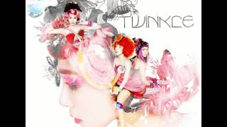 Download Mp3 Tts  Taetiseo  - Twinkle  Audio - Hd