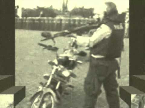 Iwan Fals - Kisah Sepeda Motorku