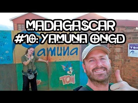YAMUNA ONGD – MADAGASCAR │ Viaje a Madagascar #10