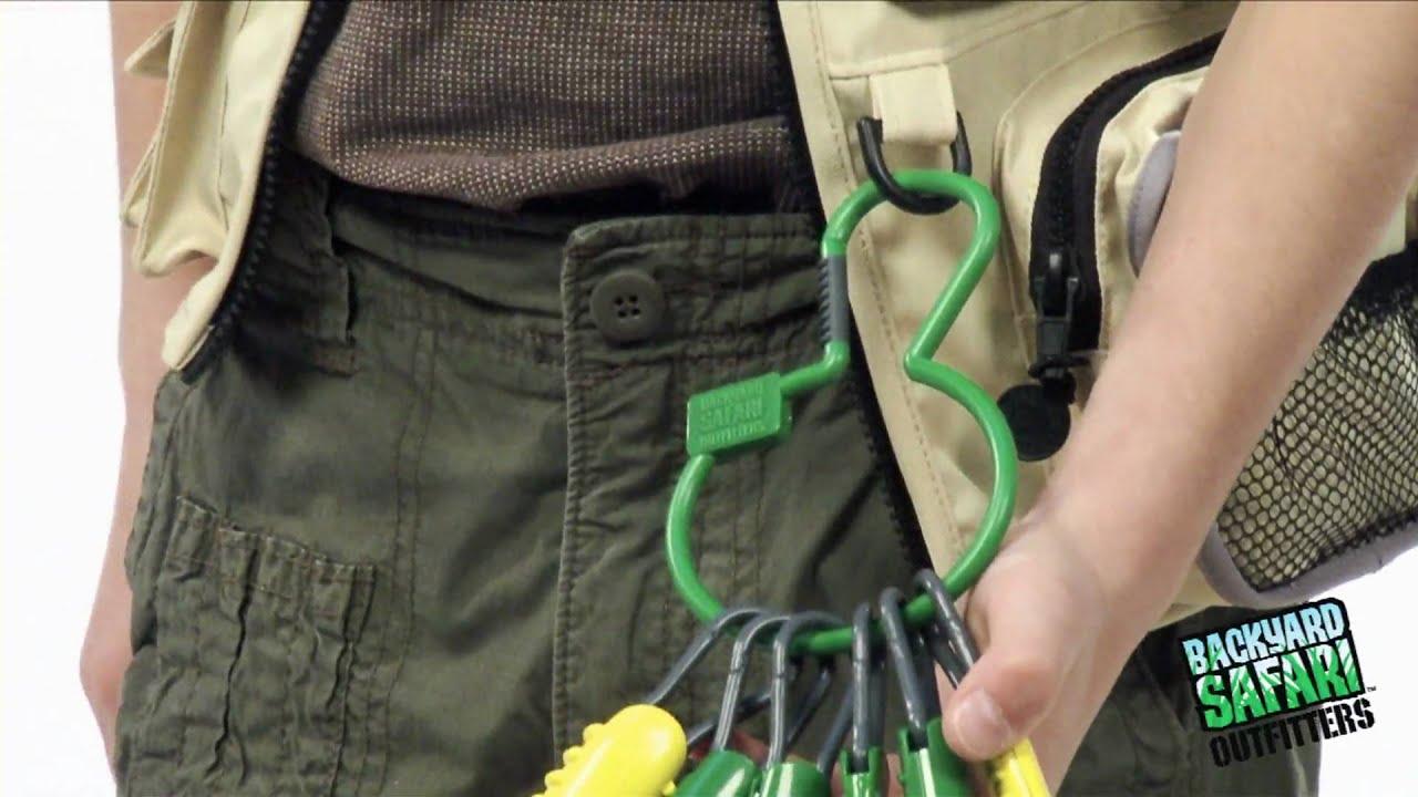 essential field gear 6 in 1 field tools youtube