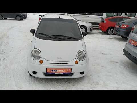 Купить Daewoo Matiz (Дэу Матиз) 2007 г. с пробегом бу в Саратове. Автосалон Элвис Trade In центр