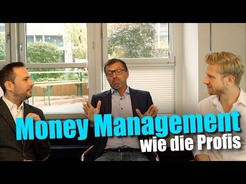 Folge 6: So betreibst du Money Management wie ein Profi // Mission Money