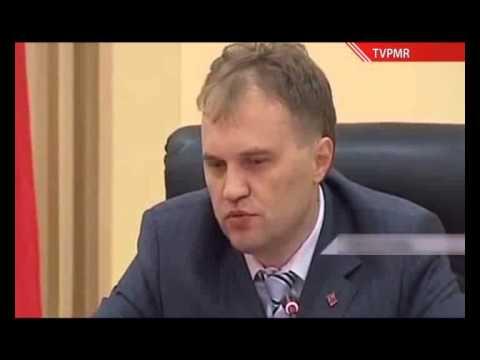 """Evghenii Şevciuc: """"Tiraspolul nu este un agresor"""""""