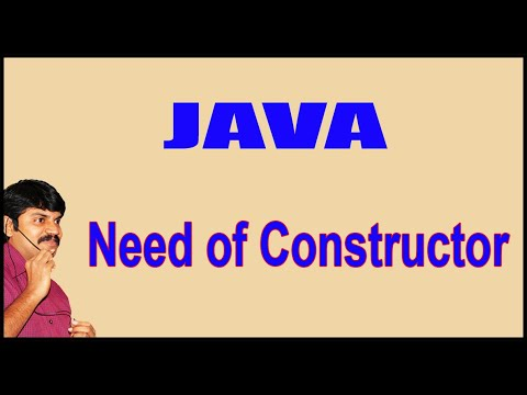 java-constructors-||-need-of-constructor-||-by-durga-sir